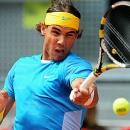 Muốn xoáy như Nadal, thử dây Babolat