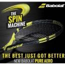 3 Cây Vợt Tennis Babolat Pure Aero 2015 có gì đặc biệt?