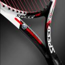 Giới thiệu loạt vợt mới: Head Graphene Touch Speed