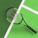 Giới thiệu loạt vợt mới: Wilson Blade 2016-17