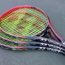 Giới thiệu dòng vợt mới: Yonex VCORE SV
