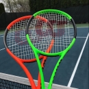 Luận bàn về chiều dài vợt
