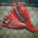 Giới thiệu giày tennis Babolat JET Mach II