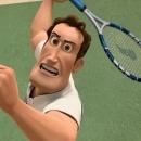 Vũ khí của những tay vợt nhà nghề ATP