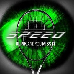 Giới thiệu loạt vợt mới: HEAD Graphene 360