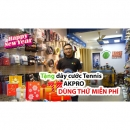 VIDEO | Tennis House giới thiệu và đánh giá dây cước mới: AKpro
