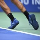 Tìm hiểu về đế giày tennis