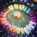 6 bước chọn giày đá bóng phù hợp nhất với đôi chân bạn