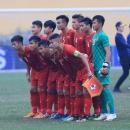 Thầy Park và nhiệm vụ làm mới lứa U23 Việt Nam