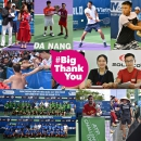 Những thống kê về các loại vợt và dây đan tại Vietnam Open 2019