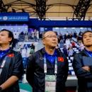 Vì sao HLV Park Hang-seo và VFF trái chiều việc dẫn dắt U23 Việt Nam?