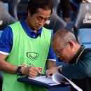 HLV Park Hang-seo sẽ làm cố vấn cho trợ lý Lee nắm tuyển U.22 Việt Nam