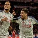 Bóng đá Anh lập kỳ tích sau 10 năm tại Champions League