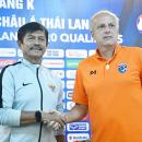 Thái Lan - Indonesia: Ai là đối trọng của Việt Nam ở bảng K