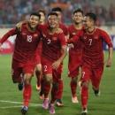 VIDEO U23 Việt Nam vs Thái Lan