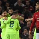 5 điểm nhấn sau thất bại sát nút của M.U trước Barca