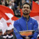 Fognini vô địch Monte Carlo 2019