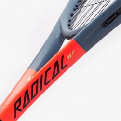 Giới thiệu vợt tennis HEAD Graphene 360 Radical