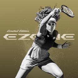 Ezone phiên bản giới hạn - kỉ niệm ngôi vị số một thế giới của Naomi Osaka