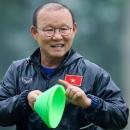 Thầy Park cùng Việt Nam làm điều chưa từng có trước Thái Lan