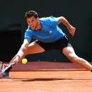 Thắng Djokovic, Thiem vào CK Pháp mở rộng sau 2 ngày thi đấu