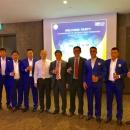Giải quần vợt vô địch Đông Nam Á đầu tiên sẽ diễn ra tại Việt Nam