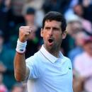Wimbledon 2019: Djokovic dễ dàng tiến vào vòng ba