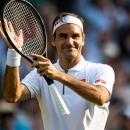 Vất vả vượt qua Kei Nishikori, Federer 'thư hùng' với Nadal tại bán kết