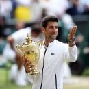 Djokovic và Federer tạo nên trận chung kết dài nhất lịch sử Wimbledon