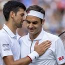 Sự trỗi dậy không chút sợ hãi của Djokovic