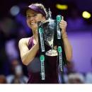 WTA Finals 2019 có mức thưởng lớn nhất lịch sử quần vợt