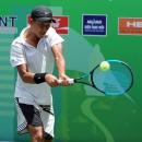4 hạt giống hàng đầu đều bị loại ở bán kết quần vợt VTF Pro Tour 2019