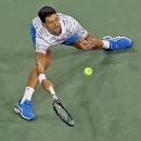 Djokovic vào bán kết Cincinnati Masters 2019