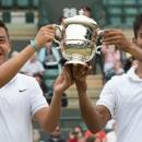 Đồng đội của Lý Hoàng Nam đối đầu với Federer