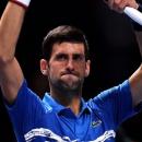Ngôi vị số 1 thế giới của Novak Djokovic sẽ ngã ngũ sau trận đấu với Roger Federer