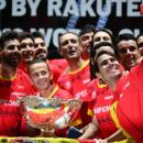Tây Ban Nha vô địch Davis Cup khi thắng Canada 2-0