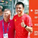 Chung kết đơn nam môn quần vợt SEA Games: Trận đấu toàn Việt Nam!