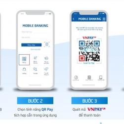 Hướng dẫn sử dụng và hưởng ưu đãi khi thanh toán qua VNPay QRCode tại Sport House