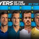 Federer và 10 năm chạy trốn tuổi già