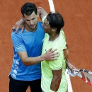 Thiem muốn gặp lại Nadal ở Roland Garros