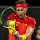 Donald Trump mời Nadal đến Nhà Trắng