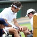 Federer và những hệ luỵ từ bốn tháng dưỡng thương