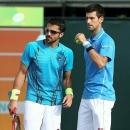 Tipsarevic bác tin Djokovic được thiên vị