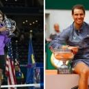 Nadal trước cơn đau đầu phải bảo vệ 2 Grand Slam chỉ trong 35 ngày