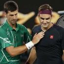 Andy Roddick: 'Rỗi hơi mới so sánh Federer, Nadal và Djokovic'