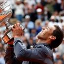 Nadal bất ngờ bỏ ngỏ khả năng không dự US Open ở New York năm nay
