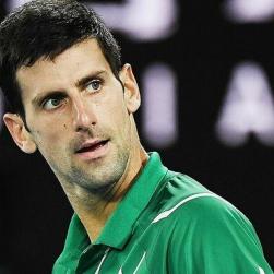 Djokovic: 'Tôi là nạn nhân của vụ săn phù thuỷ'