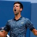Cincinnati Masters: Struff dễ dàng bị Djokovic khuất phục