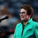 Giải đấu Fed Cup bị 'xóa tên' để tôn vinh huyền thoại Billie Jean King