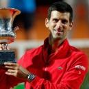 Djokovic độc chiếm kỷ lục về số Masters 1000